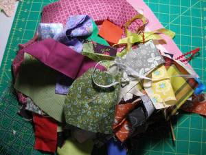 Denyse Schmidt Scrap Bag